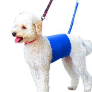 熱中症対策わんこエアコンCA3typeW 手や腕、犬などに巻けるフレキシブルな水冷式ベルト(単品)です