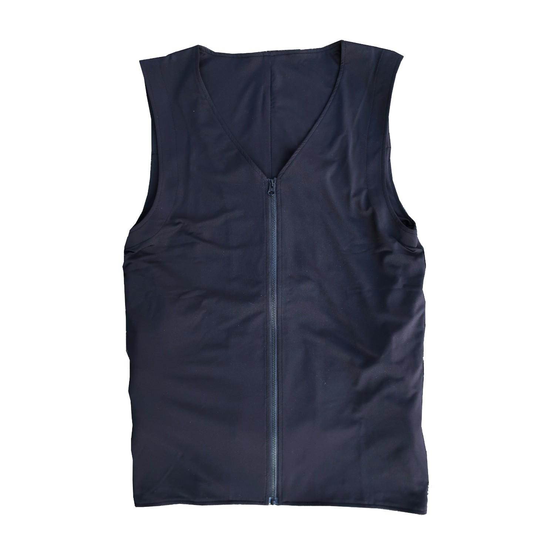熱中症対策人間エアコン着衣EZ3R(CoolArmorCA3 EZ3R)