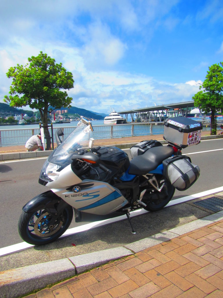 K1200S BMW