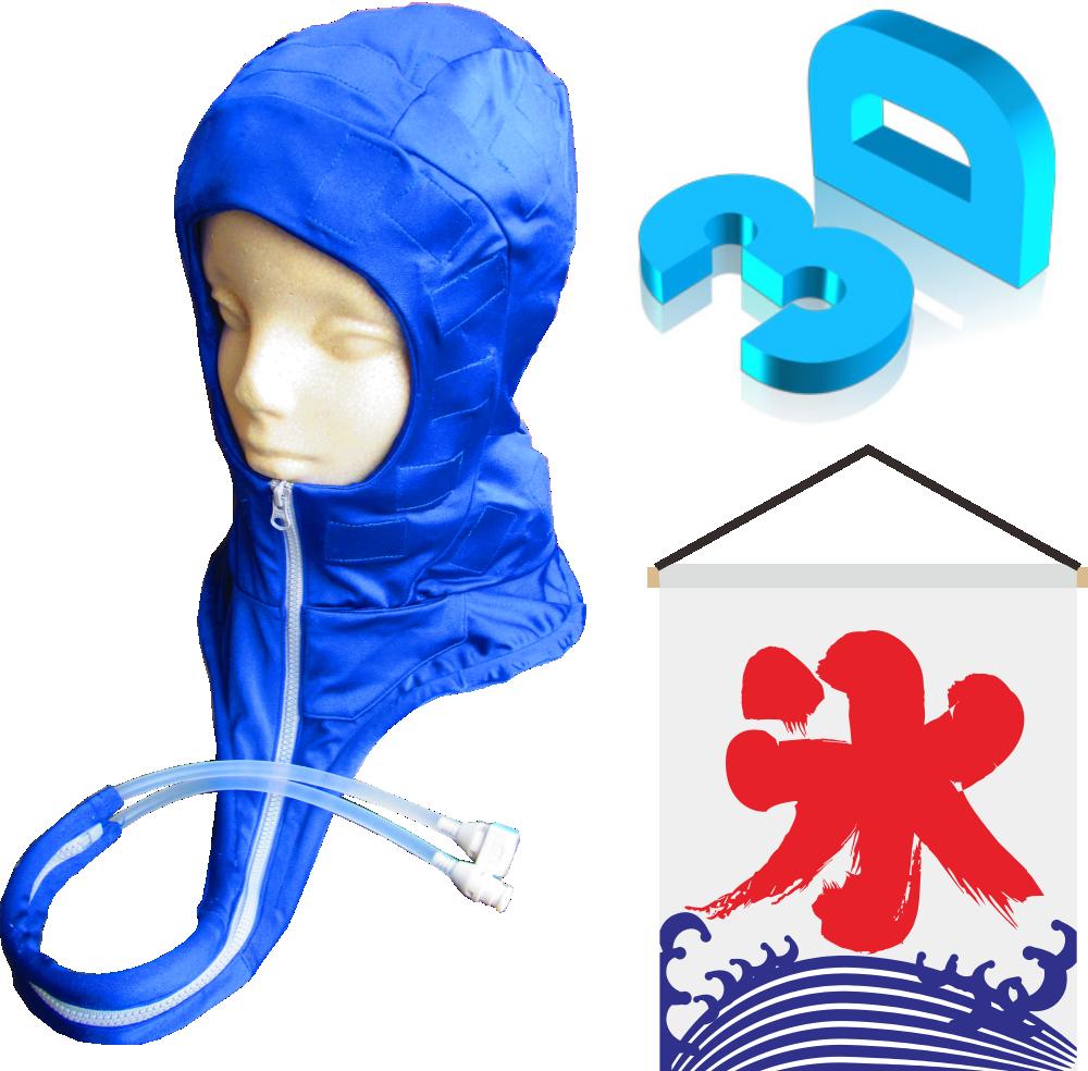 猛暑ツーリングが最強な水冷服・ヘルメットエアコンG2+人間エアコンEZ3の魅力に迫る実験