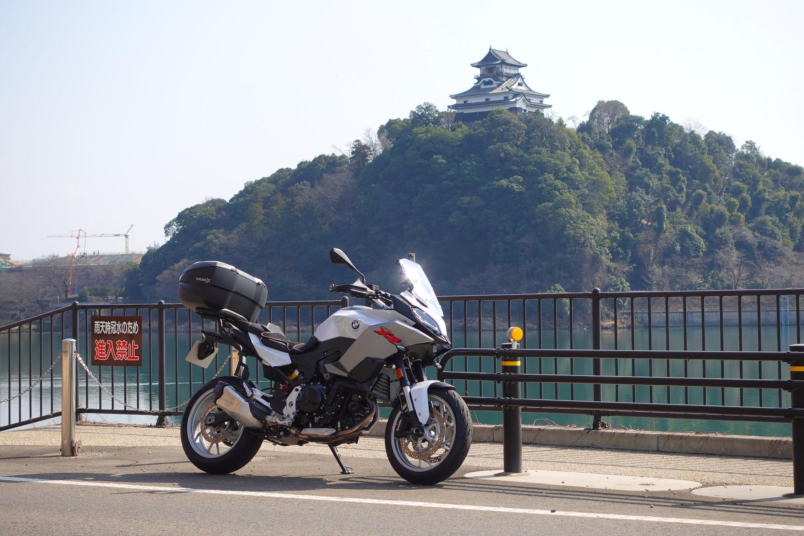 国宝「犬山城」城下町とともにその魅力に迫る。